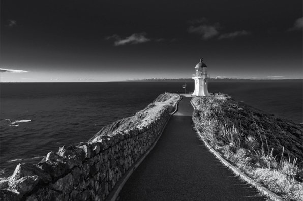 Lighthouses - the guardian of Cape Reinga